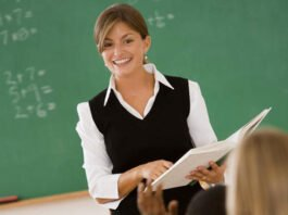 Lederen som lærer