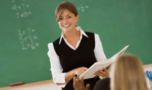 <b>Lærere - ikke ledere eller sjefer</b>