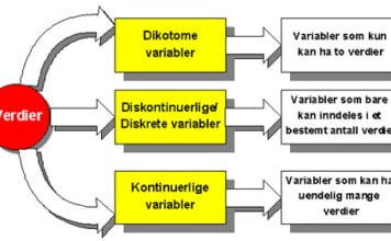 variabler-verdier