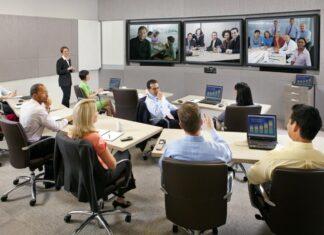 videokonferanse