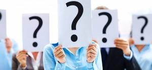 <b>Sentrale spørsmål som må besvares før valg av verdikjede kan foretas</b>