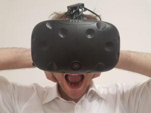 <b>Hvordan VR har revolusjonert gamingverden</b>